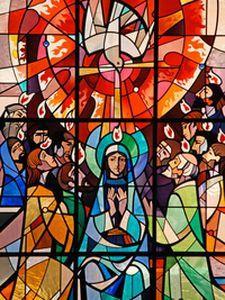 Prière Universelle dimanche de la Pentecôte