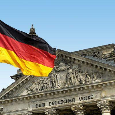 L'Allemagne indique un taux de croissance positif au T3 2017