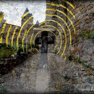 carcassonne : street art