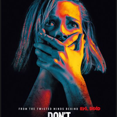 DON'T BREATHE : la maison des ténèbres | Critique qui retient sa respiration