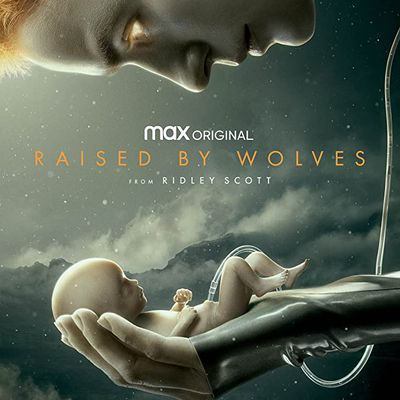 RAISED BY WOLVES | Bande-annonce de la série de Ridley Scott