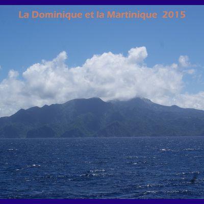 La Martinique 2015. Jour 8