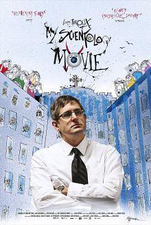 Un film, un jour (ou presque) #536 : Louis Theroux - My Scientology Movie (2016)