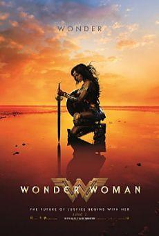Un film, un jour (ou presque) #538 : Wonder Woman (2017)