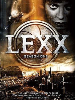 Les bilans de Sygbab - LEXX : saison 1 (1997)
