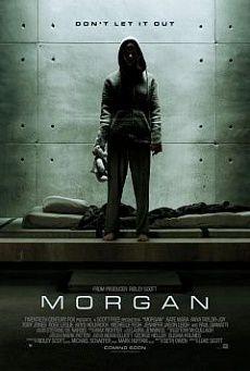 Halloween Oktorrorfest 2017 - 07 - Morgane (2016)