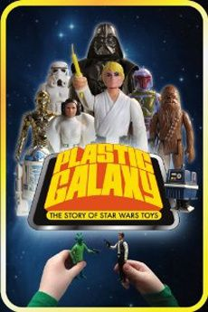 Un film, un jour (ou presque) #585 : Plastic Galaxy - The Story of Star Wars Toys (2014)