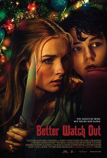 Christmas Yulefest 2017 - 26 - Better Watch Out (2016)