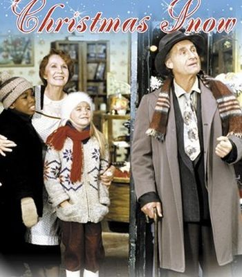 Christmas Yulefest 2017 - 30 - TV Rétro : Christmas Snow (1986) & A Child's Christmas in Wales (1987)