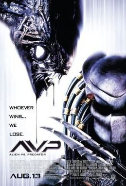 Un film, un jour (ou presque) #971 - QUINZAINE ALIENS - 07 - AVP : Alien vs. Predator - Unrated Cut (2004)
