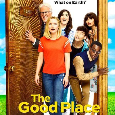 Les bilans de Lurdo : The Good Place, saison 3 (2018-2019)