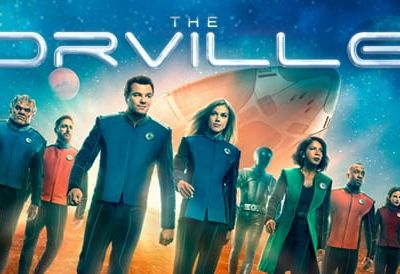 Critiques éclair - The Orville 2x12 (2019) & Star Trek Discovery 2x14 (2019)