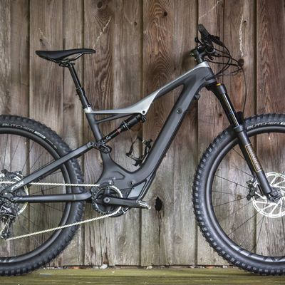 2018 Specialized Turbo Levo Carbon