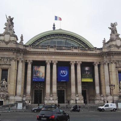 Kupka au Grand Palais