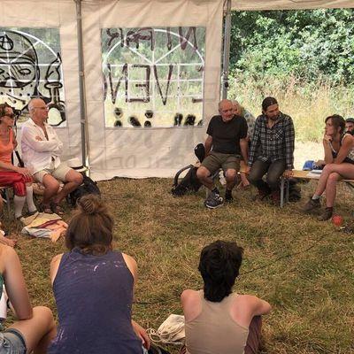 20190708 ZAD en vie et Rencontres Défense collective
