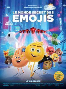 Le Dessous Des Toiles : Le Monde Secret Des Emojis (Tony Leondis) & Le Monde De Nemo (Andrew Stanton, Lee Unkrich)