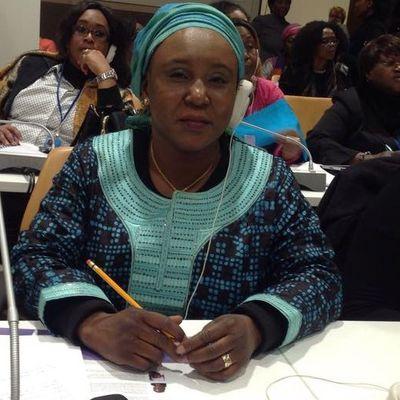 GUINEE: des enseignants du primaire outillés pour lutter contre les pratiques de l'excision.