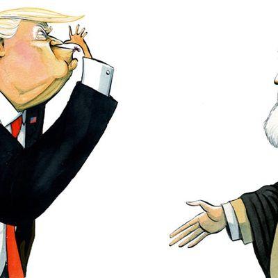 USA vs Iran : le spectacle continue