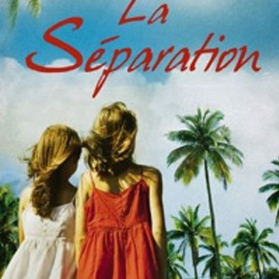 La séparation de Dinah Jefferies