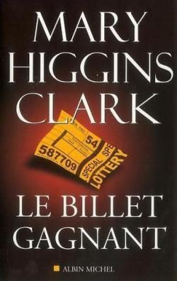 Citation de Mary Higgins Clark