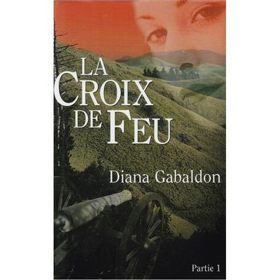 Citation de Diana Gabaldon