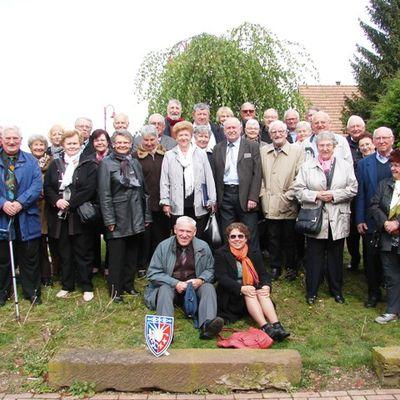 les Hussards d'Alsace