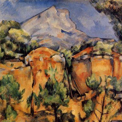 L'Ouvert et l'infini (Spinoza et Cézanne)