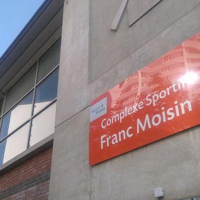 Violente agression au complexe sportif de Franc-Moisin