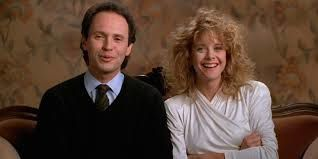 When Harry met Sally (Rob Reiner, 1989)