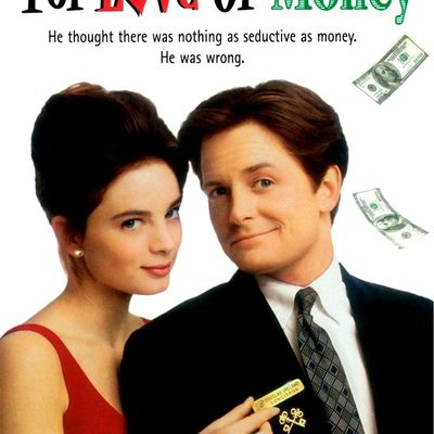For love or money (Barry Sonnenfeld, 1993)