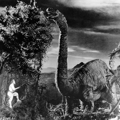 The lost world (Harry Hoyt, 1925)