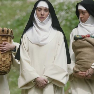 The little hours (Jeff Baena, 2016)