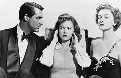 The bachelor and the bobby soxer (Irving Reis, 1947)