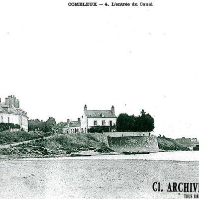 Le canal d'Orléans change de mains