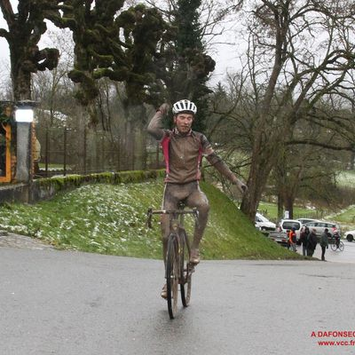 Championnat du Grand Est Cyclo-Cross
