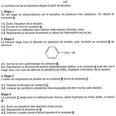 archive n°9 (2012): phénylalanine et aspartame