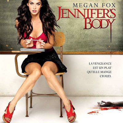 Jennifer's body (Karyn Kusama)
