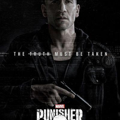 The Punisher, saison 1, épisode 13 (Steve Ligthfoot)