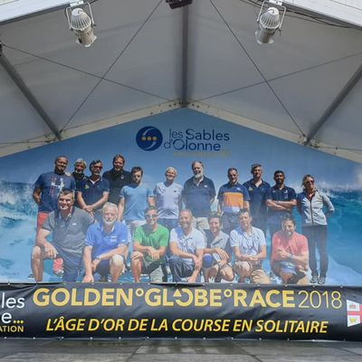 GGR 2018, ILS ARRIVENTS... THEY'RE COMMING...