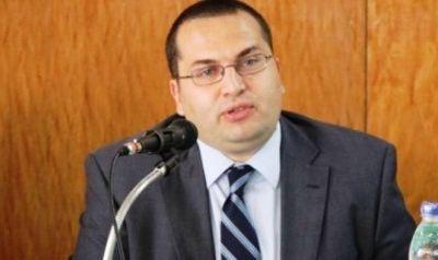L'Algérien Rabah Arezki nommé économiste en chef de la Banque mondiale pour la région MENA.