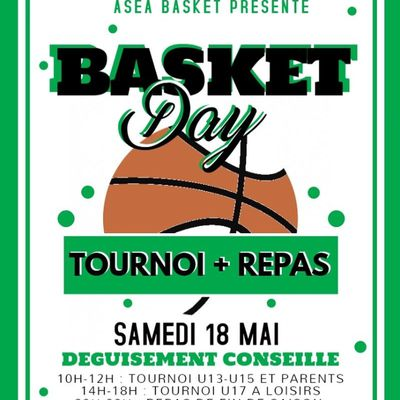 Le Basket Day 2019