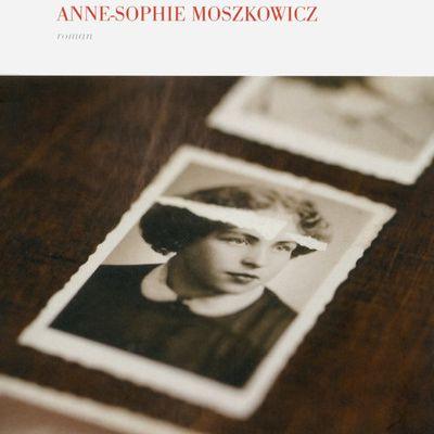 Anne-Sophie Moszkowicz - N'oublie rien en chemin - LES ESCALES