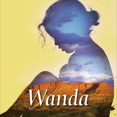 Madeleine Mansiet-Berthaud - Wanda - Presses de la Cité