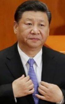 """""""Visite d""""Etat du président chinois XI Jingpin au Sénégal"""" par M. Amadou Bal BA baamadou.overblog.fr"""