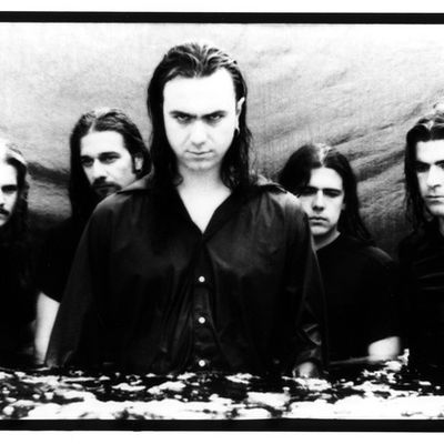 """MOONSPELL réedite son album """"The Butterfly Effetc"""""""
