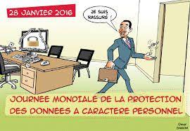 PROTECTION DES DONNÉES POUR LES ABONNÉS DE MON BLOG !