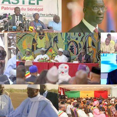 DIALOGUE NATIONAL: AU-DELÀ DU BOYCOTT!