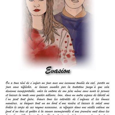 Evasion...