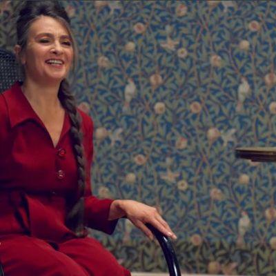 Vidéotop! Nouveaux clips 'Calme la mer' de NiLem et 'Senior' de Catherine Ringer