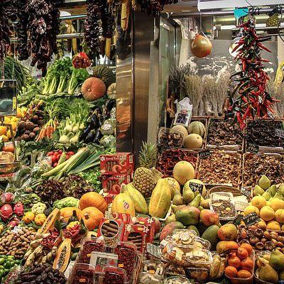 LES ALIMENTS RICHES EN POTASSIUM - + J'aime les fruits alain le lait (I like fruits)